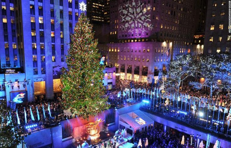 Top 10 Things To Do In New York City During Christmas