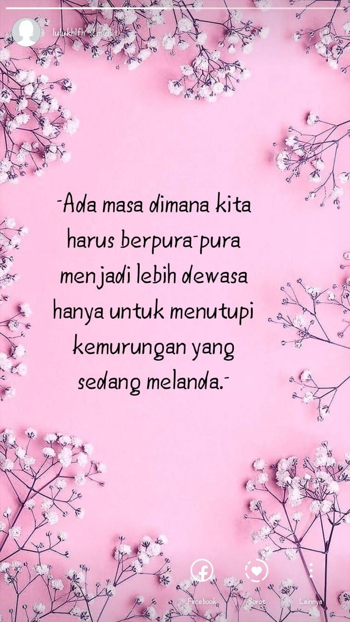 Pin Di My Quotes