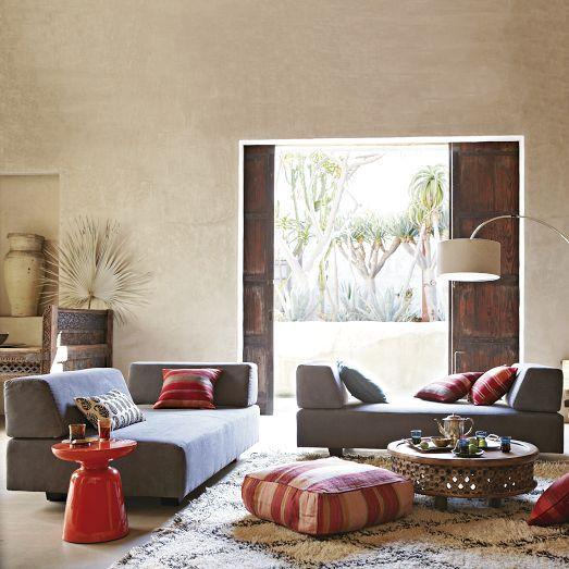 Tillary 2 Sofa Sectional West Elm Home Pinterest Set Of