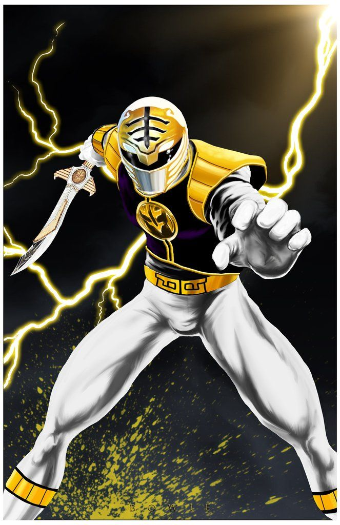 261 Best Power Rangers Images On Pinterest