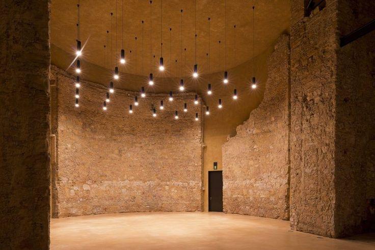 Thalia Theatre, Lisbona, 2012 - GB Arquitectos