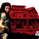 Red Dead Redemption Fond d'écran HD !