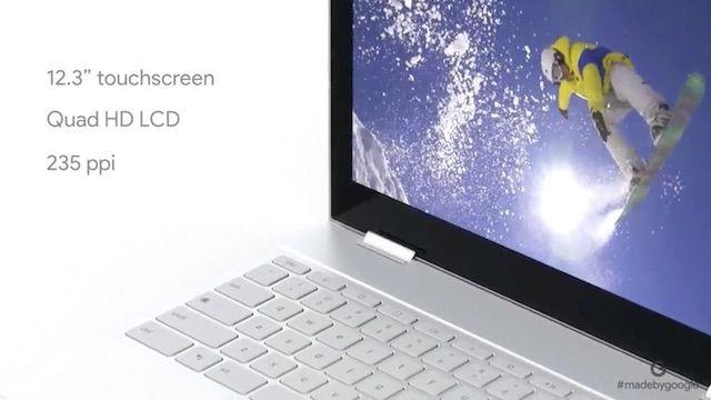 Pixelbook誕生スマホアプリもGoogle Assistantもスタイラスも使えるPC