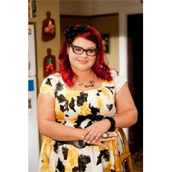 "Plus Size Entertainment Spotlight: Actress Melissa Bergland is Being Called The Next ""Rebel Wilson"" - http://www.plus-model-mag.com/2014/02/plus-size-entertainment-spotlight-actress-melissa-bergland-is-being-called-the-next-rebel-wilson/"