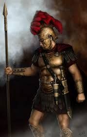 Roman warrior - Google Search
