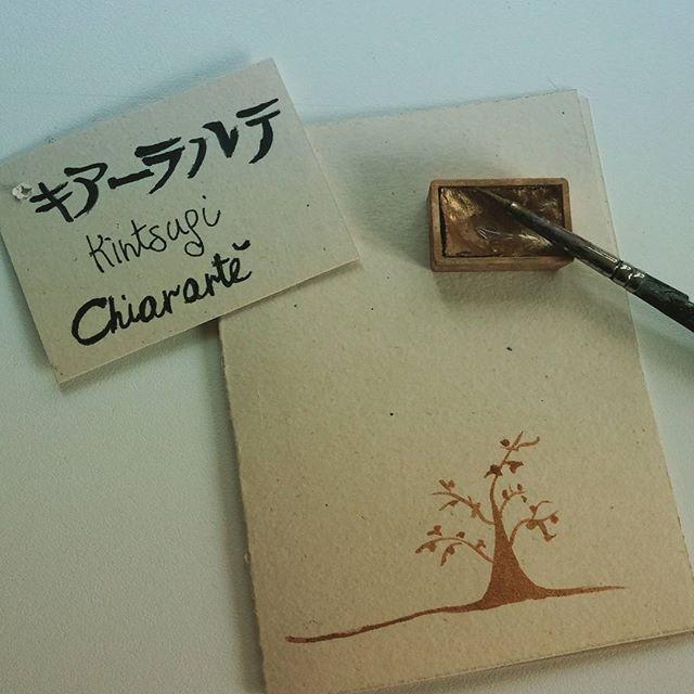 Curo i piccoli dettagli quando amo. Chiararte, Kintsugi. #kintsugilover_workshop #kintsugi #kintsuroi #pottery #chiararte #love #artwork
