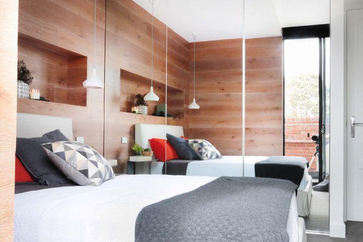 Get the look: Last night's Block guest bedroom reveals | The Block Shop - Channel 9