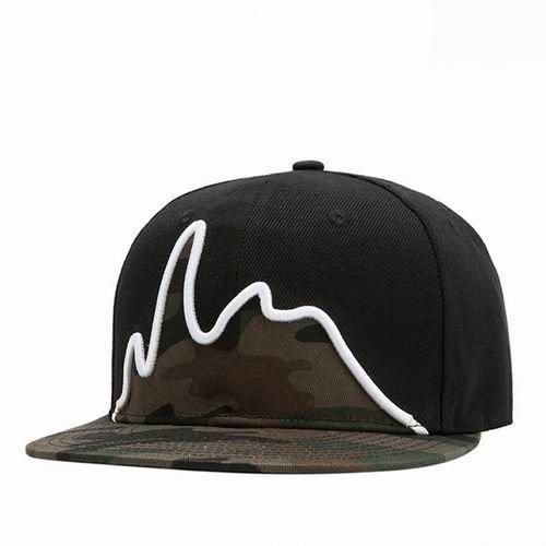 Brand New Snapback Caps Flat Hip hop baseball cap casquette gorras hat  Adult camouflage adjustable hats 23a17d3bf