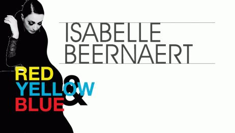Isabelle Beernaert - Red Yellow & Blue