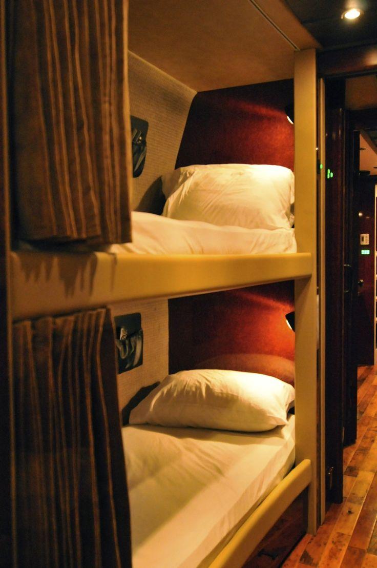 Band Tour Bus Interior Nikon bus 22 jpg - Are you DrumCorpsReady.com