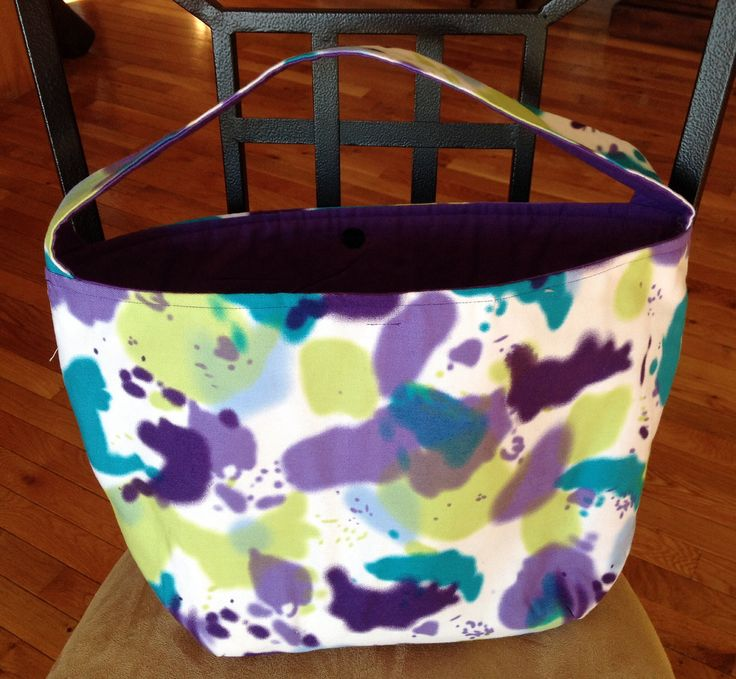 "This CarryAll features fleece padding for extra protection for your valuables! 10""/16"" Available for $20!"