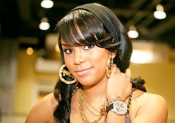 11 de marzo – Su carrera empezó con el grupo Destiny's Child, hoy LeToya Luckett cumple 34 años