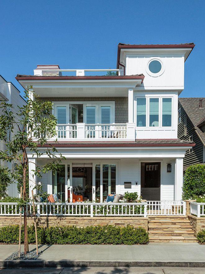 California Coastal Home Designed by Barclay Butera