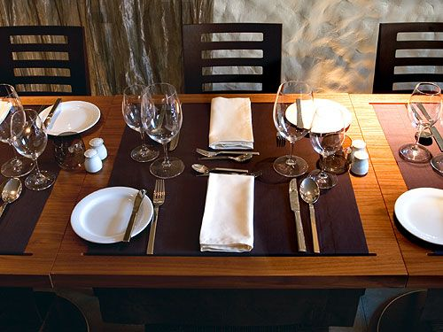 Ber ideen zu tisch eindecken auf pinterest for Besteck tisch