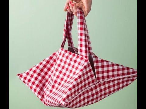 Comment fabriquer un sac à tarte ?