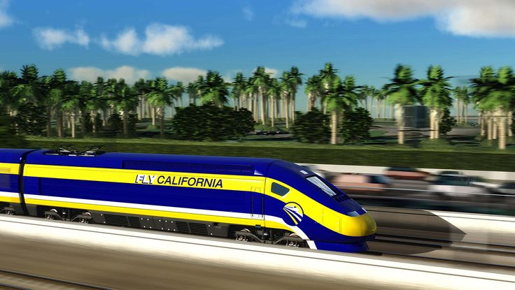 Engineers from Germany's Deutsche Bahn have secured a contract to help plan and design California's high-speed rail project.