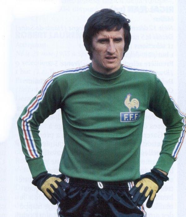 Andre Rey Fc Metz gardien