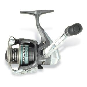 Shimano Fishing reels are some of the best around!