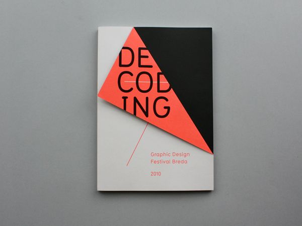 Book Cover Inspiration : Great graphic design inspiration from up north via