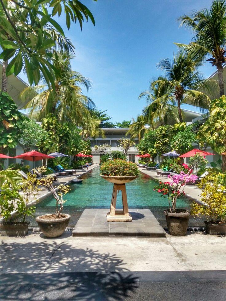The Oasis Hotel Kuta