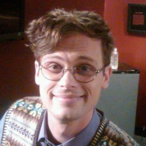 spencer reid glasses. how can he look like a grandpa · matthew gray gublerspencer reidcriminal mindsglassesgoogle spencer reid glasses