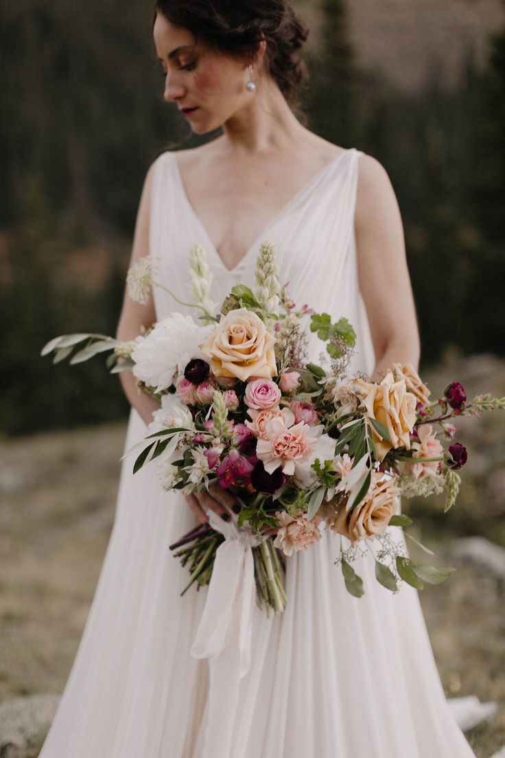54 best bouquets images on pinterest rocky mountains for 3 little birds salon denver