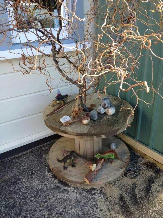 5370 best preschool outdoor ideas images on pinterest for Bastelideen gartendekoration