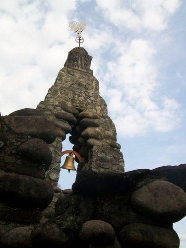 Puh Sarang's Bell Tower