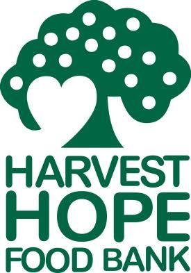 Harvest Hope Food Bank Greenville Sc
