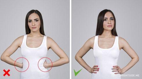 Ako správne pózovať pri fotení? Takto budete vyzerať atraktívne na každom zábere! | Preženu.sk