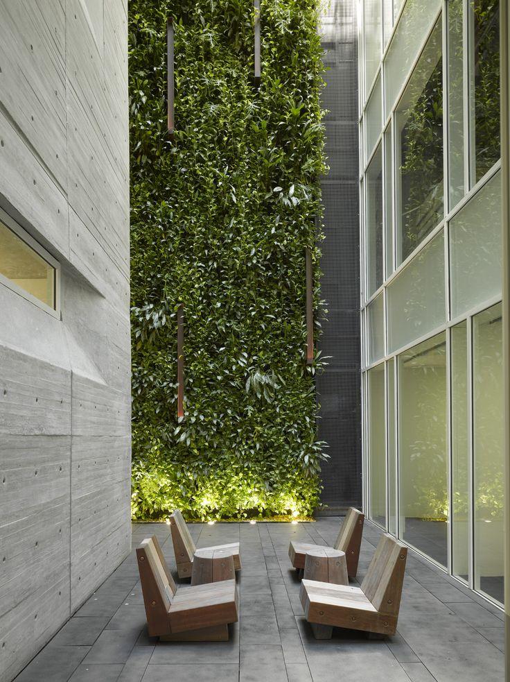 Escritórios Leblon  / Richard Meier & Partners | ArchDaily Brasil