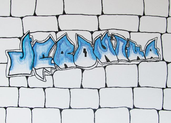 Graffiti 7.ročník, 5/2016