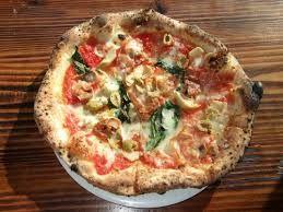 neapolitan pizza - Google Search