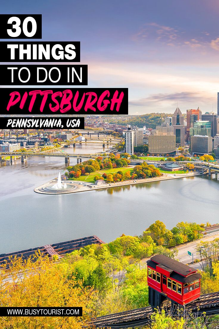27 Best & Fun Things To Do In Lancaster (Pennsylvania) in