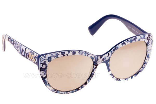 Γυαλια Ηλιου  Dolce Gabbana 4217 29936G Τιμή: 168,00 €