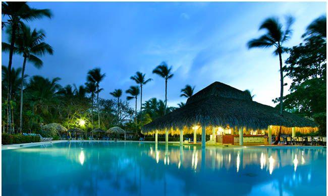 Wyatt Hotel, Hawaii