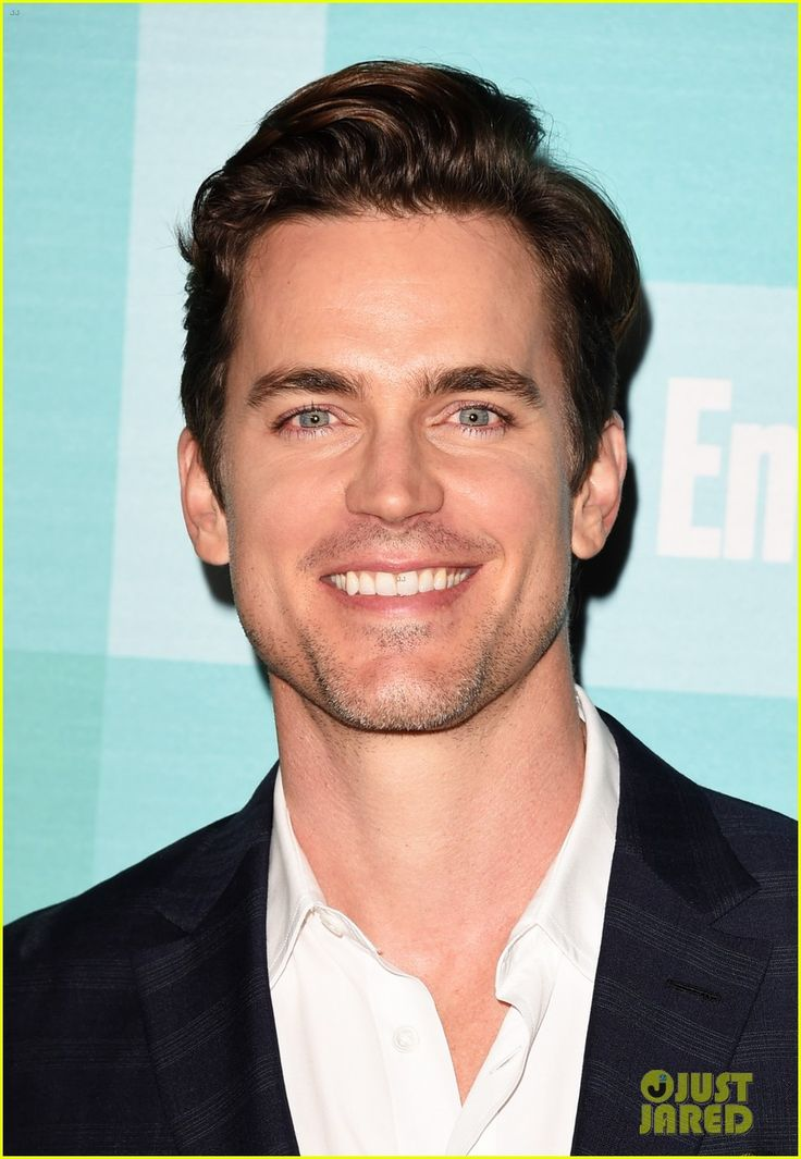 Jul 11st 2015 : Matt Bomer suits up for the Entertainment Weekly Party