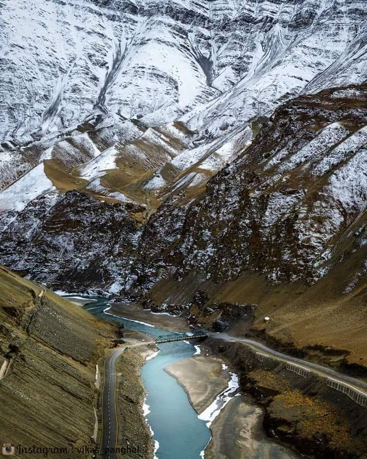 Most Amazing Tour Images:  #Tour #Travel #Manali #Himachalpradesh #India