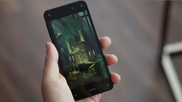 Amazon Fire Phone: 8 things you need to know