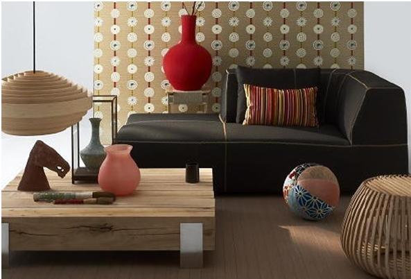 Vision on living: Kerstdecoratie en woonmodetrends 2011/2012