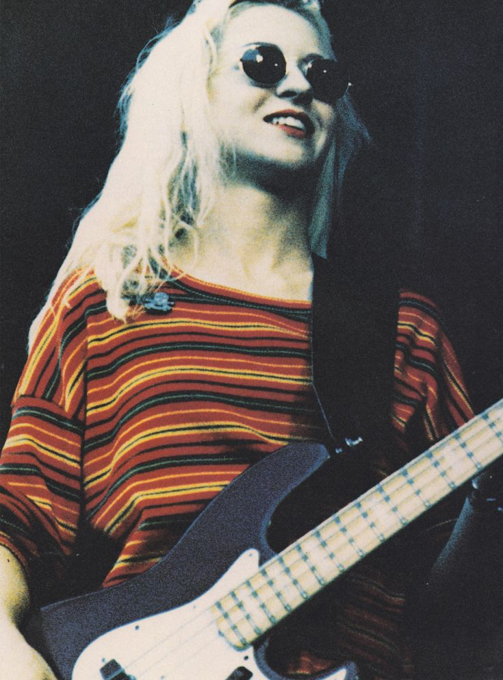 D'arcy Wretzky, marry me.