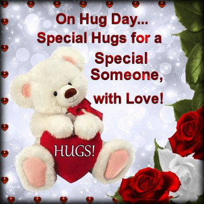 hug day 12 feb