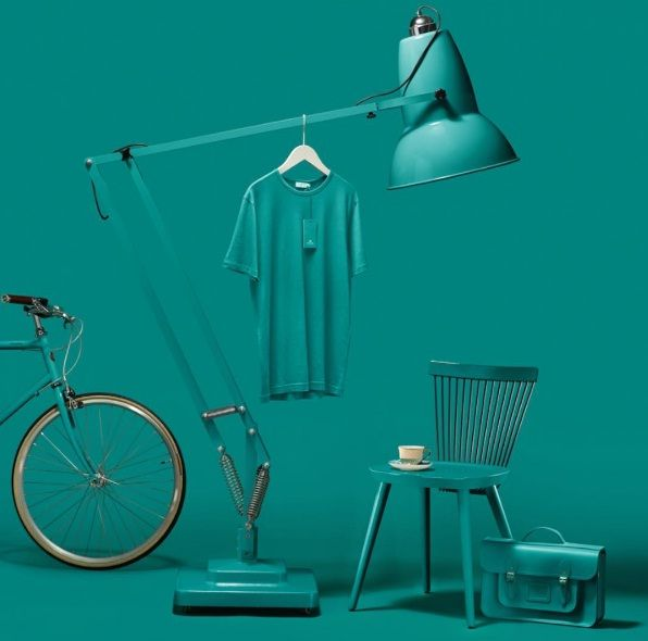 Pantone's Marss Green Is The Most Popular Design Colour Of 2017 | LIFESTYLE