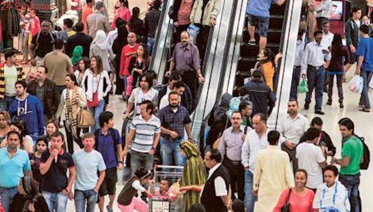 Tourist leaves son behind at Dubai shopping mall