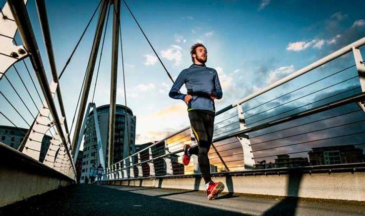 PLAN PARA CORRER 10K EN MENOS DE 40 MINUTOS (SEMANA 7, 8 Y 9) | Runners World México