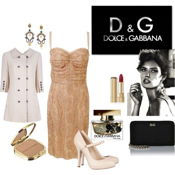 Dolce Vida!, created by kford-636 on Polyvore