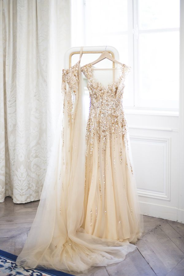 Wedding Gowns For Golden Wedding : Best gold wedding dresses ideas on