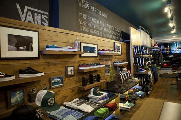 Vans by Thalia Surf Shop Opening | Vans Off The Wall | Flickr