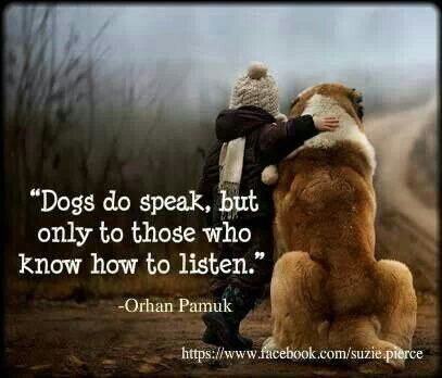 21 best images about Dog wisdom words on Pinterest | My ...