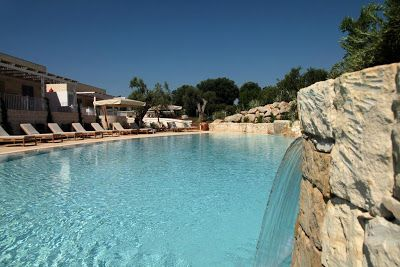 Italy Hotels: Borgo de li Santi - Otranto